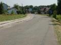 Dojazd do skrzyzowania od Tarnowa.JPG