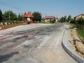 Droga w kierunku Zukowic.JPG