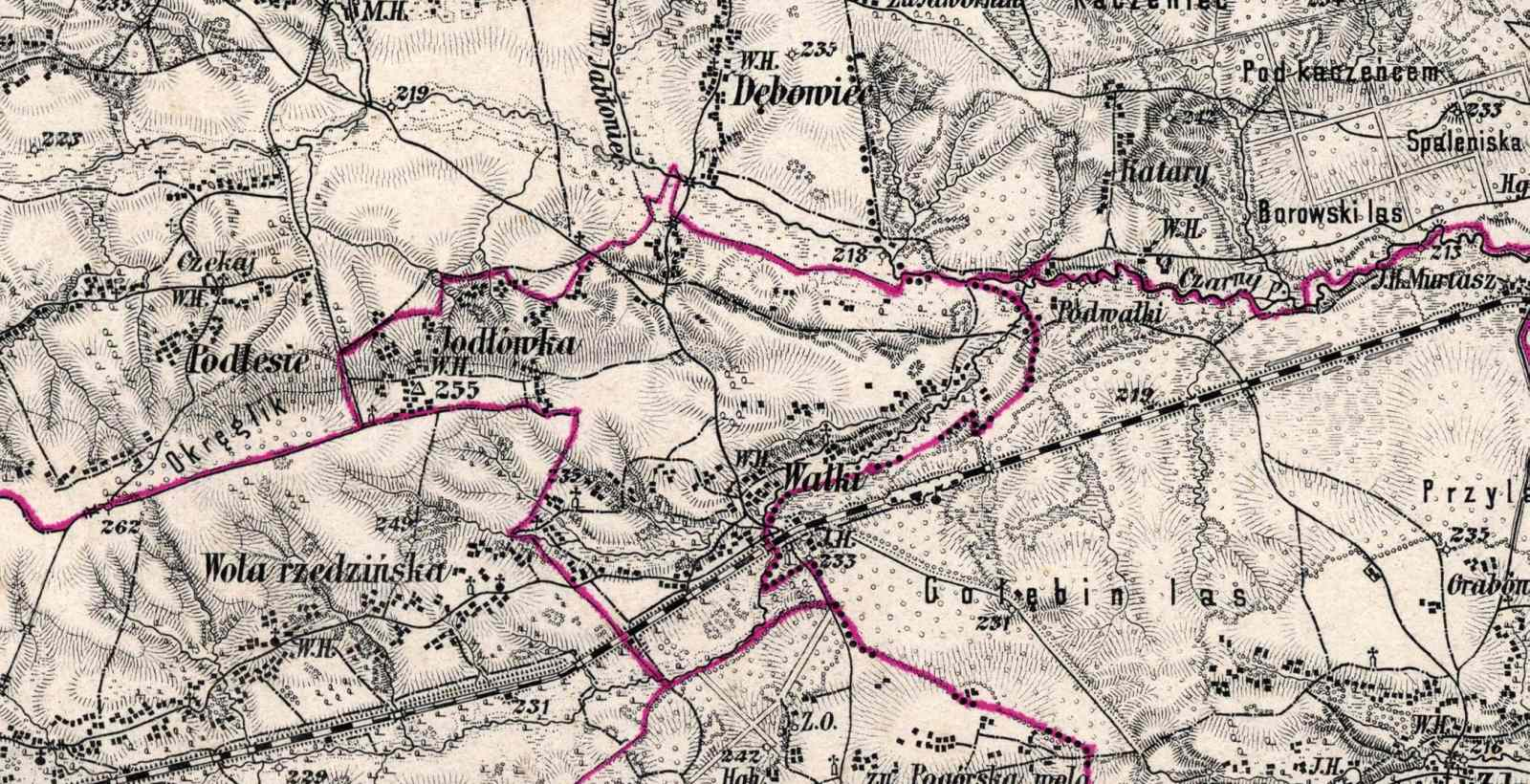wycinek1879